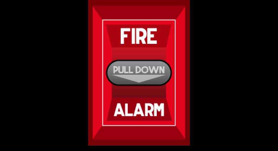 U.L. Fire Alarm