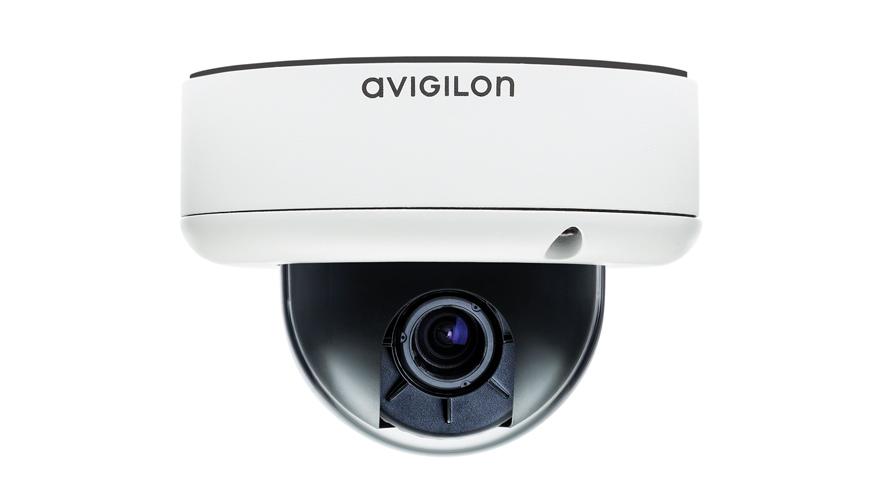 avigilon-hd-outdoor-dome-camera